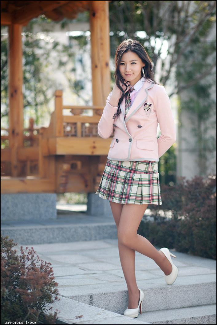 Teen asian girl uniform pics simply