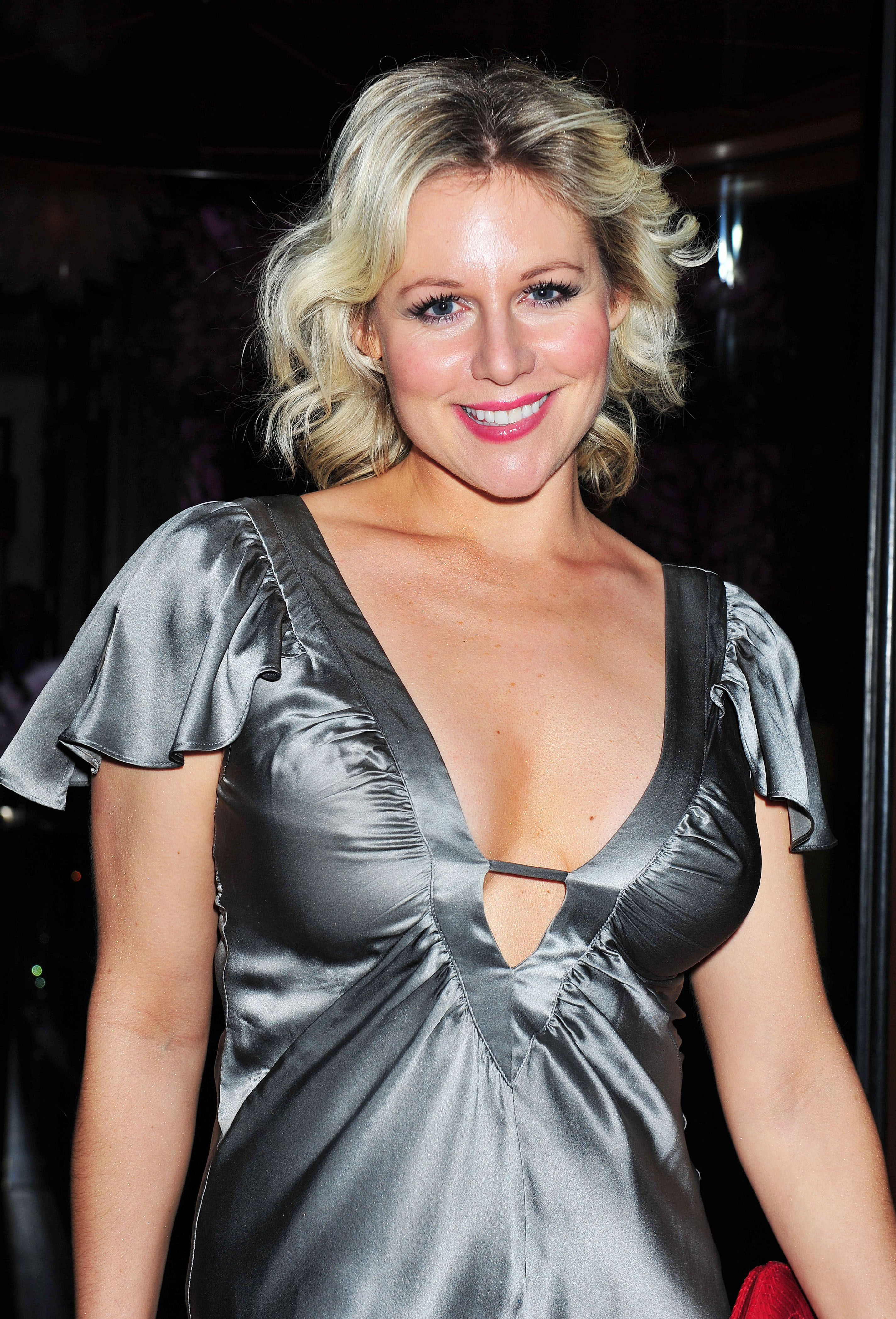 Abi Titmuss: I Sold My Soul To The Devil   HuffPost UK