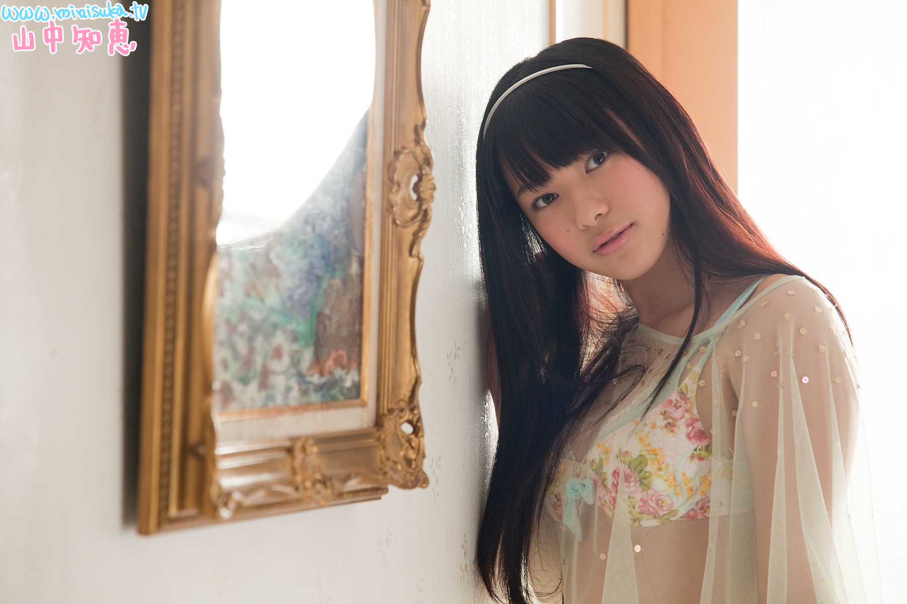 Tomoe Yamanaka - Picture Colection