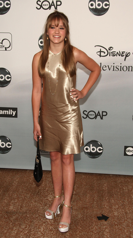 Emily osment 2007